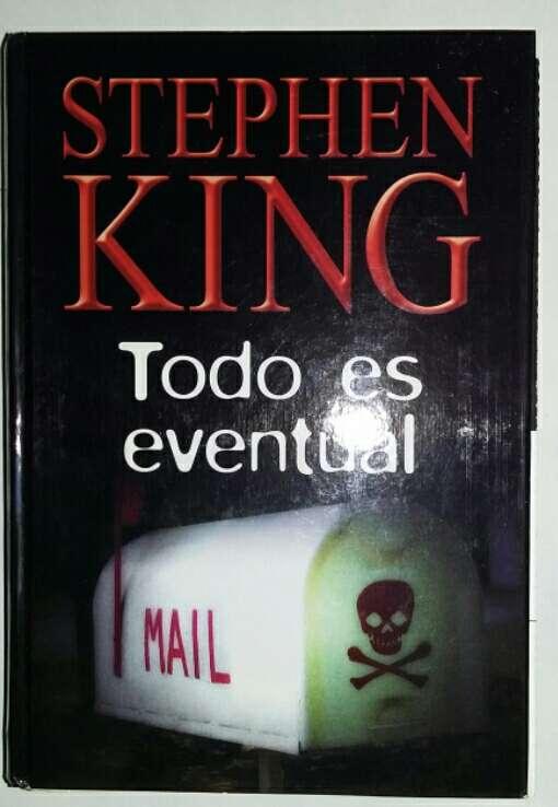 Imagen Libros de Stephen King