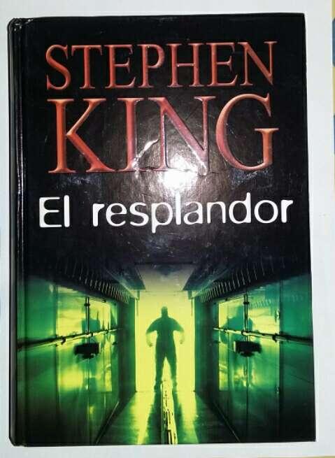 Imagen producto Libros de Stephen King 2