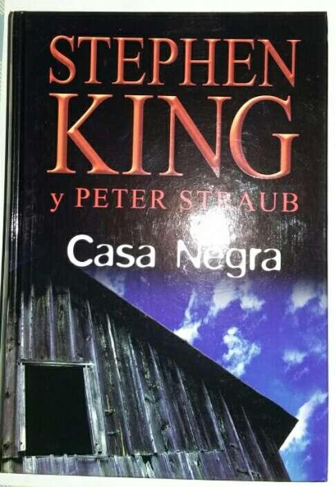 Imagen producto Libros de Stephen King 3