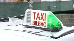 Imagen Licencia de taxi en Bilbao