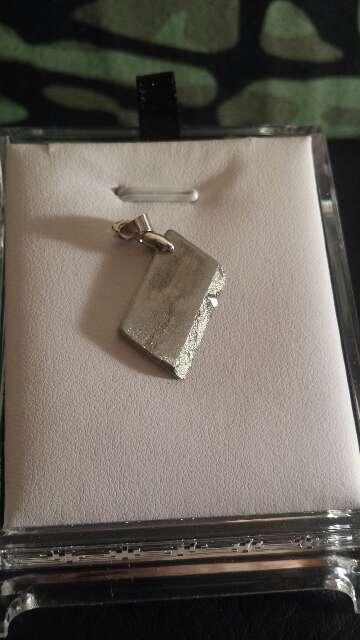 Imagen producto Colgante meteorito 3.03 8