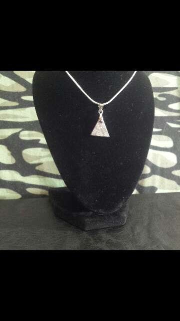 Imagen producto Triángulo meteorito 1.71  3