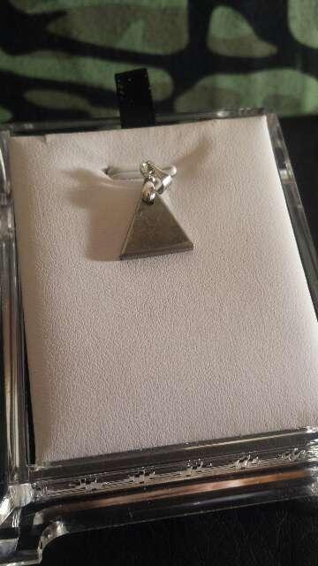 Imagen producto Triángulo meteorito 1.71  7