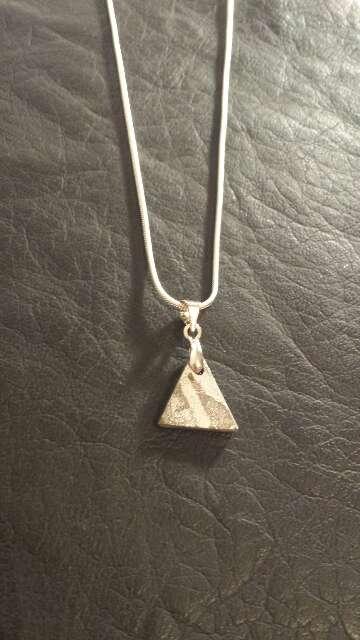 Imagen producto Triángulo meteorito 1.71  8