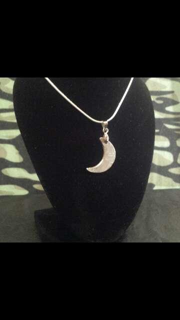 Imagen producto Luna meteorito 2.29 g 5