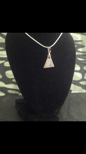 Imagen producto Meteorito 1.85 triángulo  2
