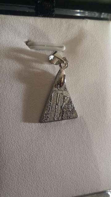 Imagen producto Meteorito 1.85 triángulo  6