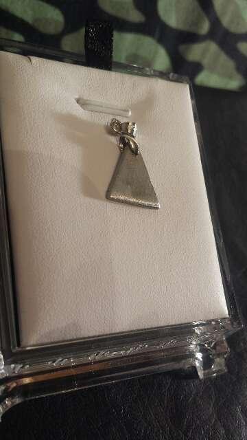 Imagen producto Meteorito 1.85 triángulo  7