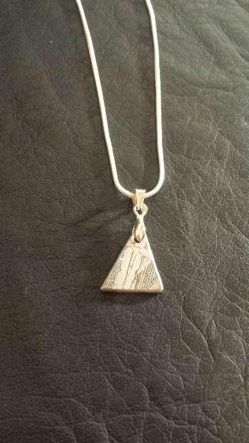 Imagen producto Meteorito 1.85 triángulo  8