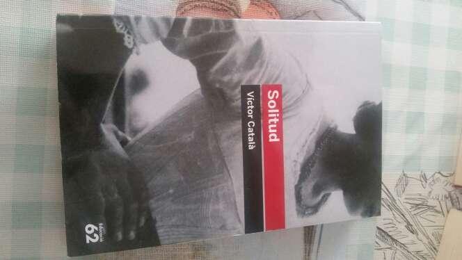 Imagen  Libro: Solitud