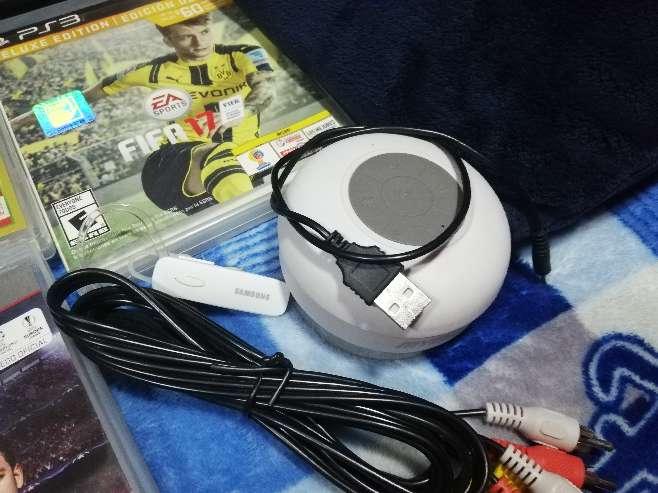 Imagen producto Play Station 3 (500gb), Edición Limitada Grand Theft Auto.  8