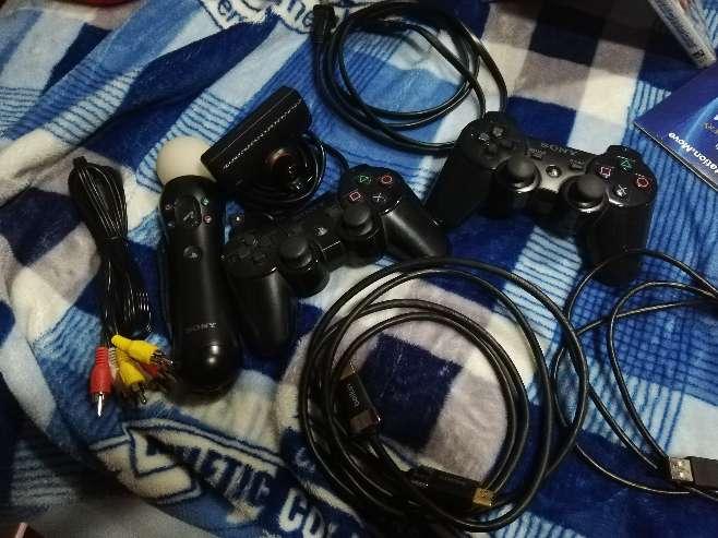 Imagen producto Play Station 3 (500gb), Edición Limitada Grand Theft Auto.  9