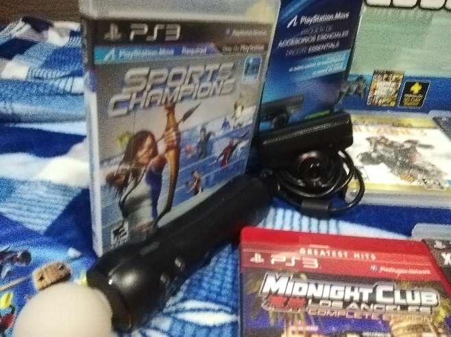 Imagen producto Play Station 3 (500gb), Edición Limitada Grand Theft Auto.  10