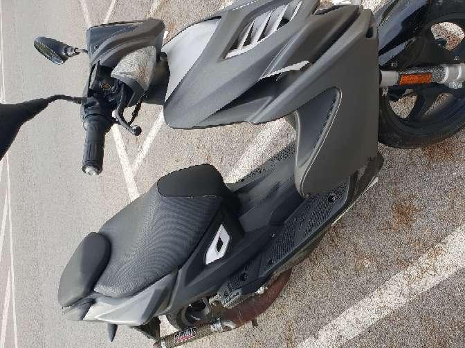 Imagen producto Yamaha aerox 2016 6