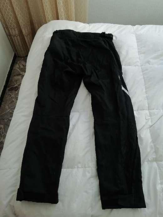 Imagen producto Pantalón de cordura REV'IT talla L 4