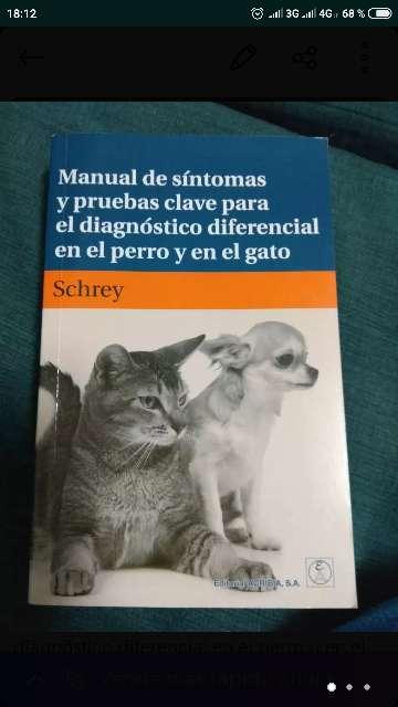 Imagen libro veterinario