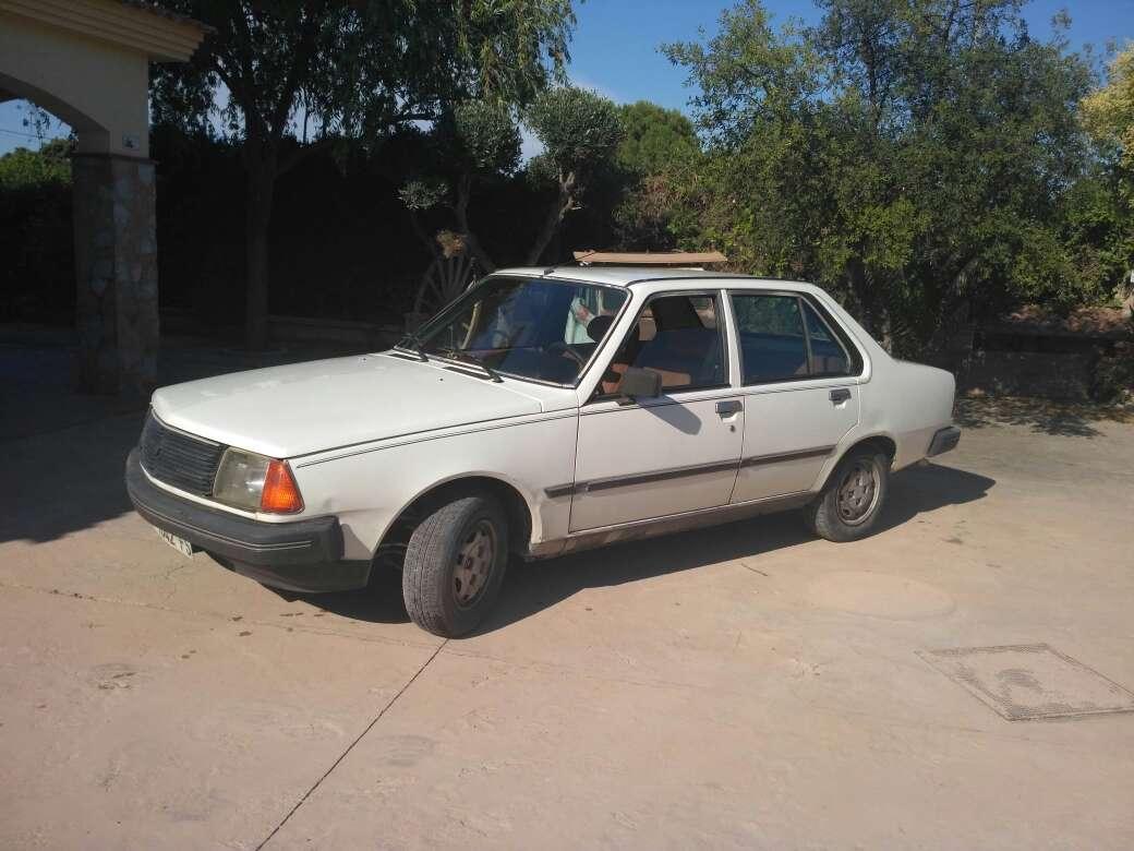 Imagen Renault 18