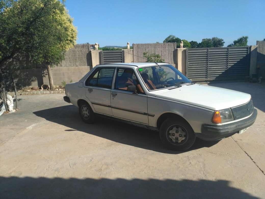 Imagen producto Renault 18 2