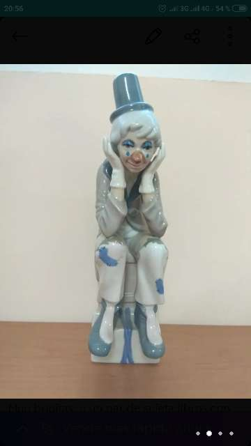 Imagen producto Figurita de cerámica 2