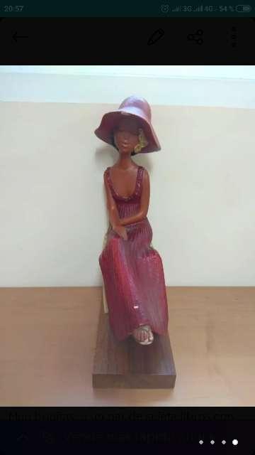 Imagen producto Figurita de cerámica 4
