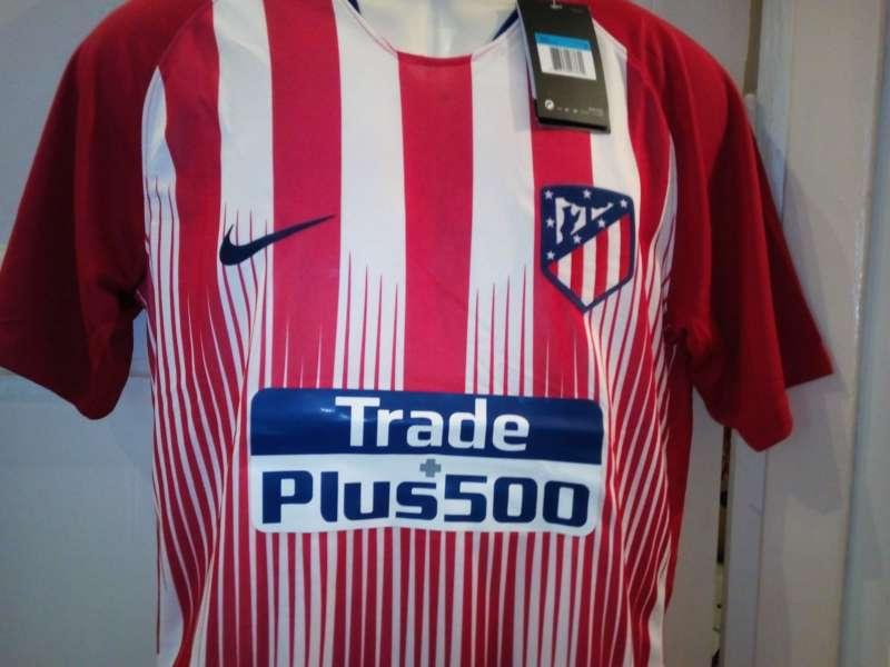 Imagen producto Camisetas Atléti de Madrid temporada 2019  2