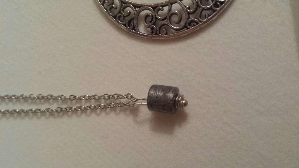 Imagen producto Joyería a elegir , plata o meteorito  2
