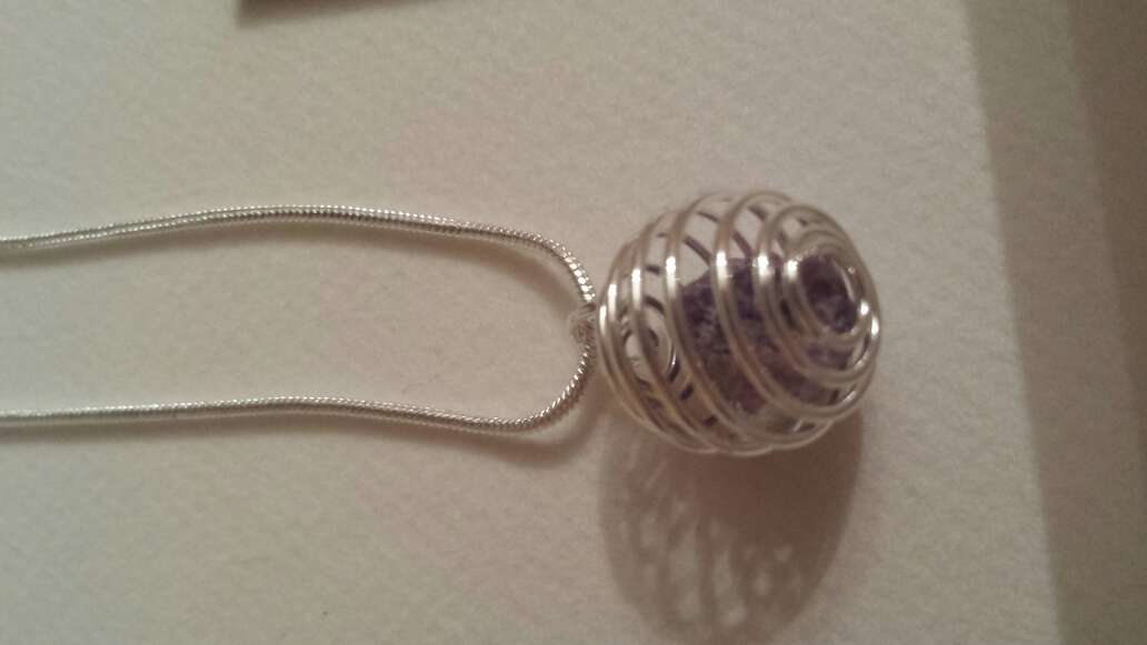 Imagen producto Joyería a elegir , plata o meteorito  4