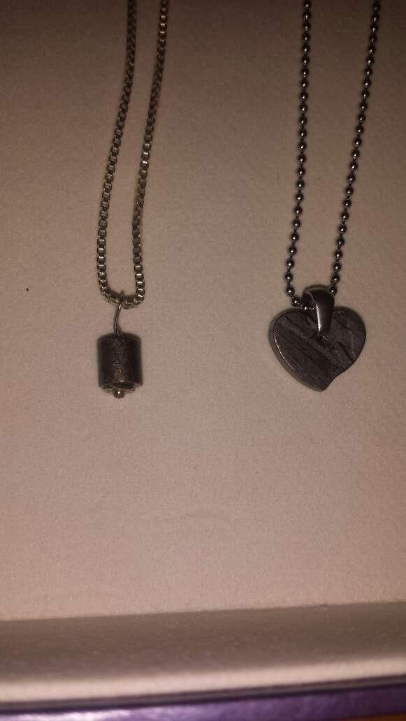 Imagen producto Lingotes y meteoritos lote completo  6