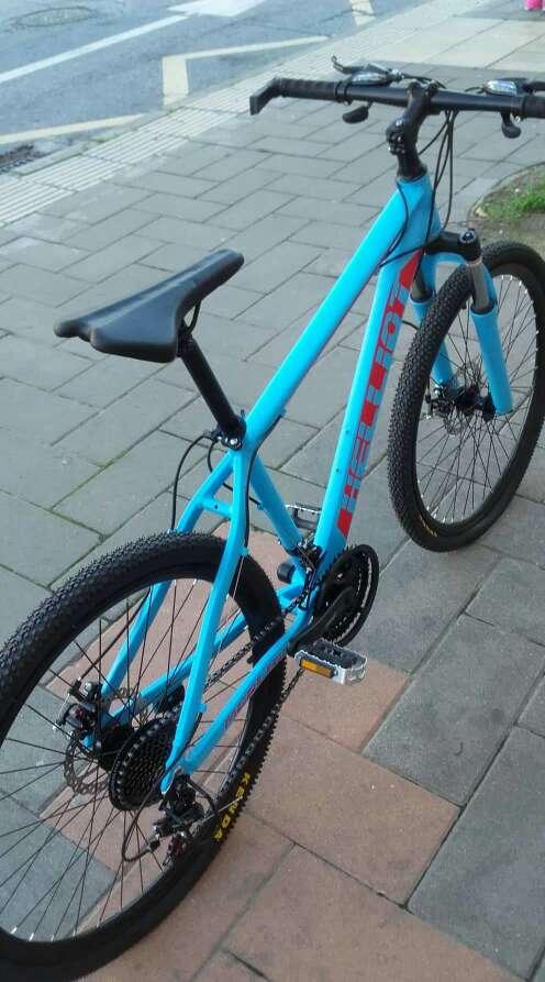 Imagen producto Bicicleta Helliot marlin 01 SIN ESTRENAR 5