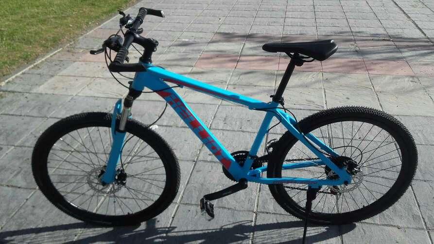 Imagen producto Bicicleta Helliot marlin 01 SIN ESTRENAR 1