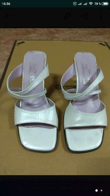 Imagen sandalia de vestir