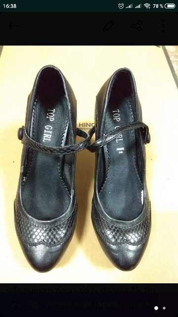 Imagen zapatos de vestir tacon
