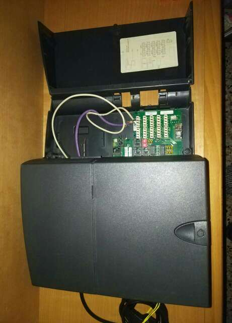 Imagen producto Centralita linea RDSI 4