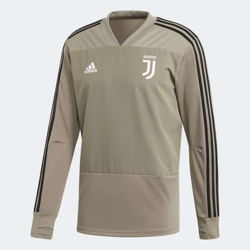 Imagen producto Chandals Juventus Turin temporada 2019 entrenamiento  5
