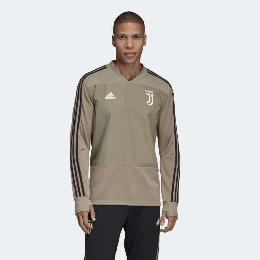 Imagen Chandals Juventus Turin temporada 2019 entrenamiento