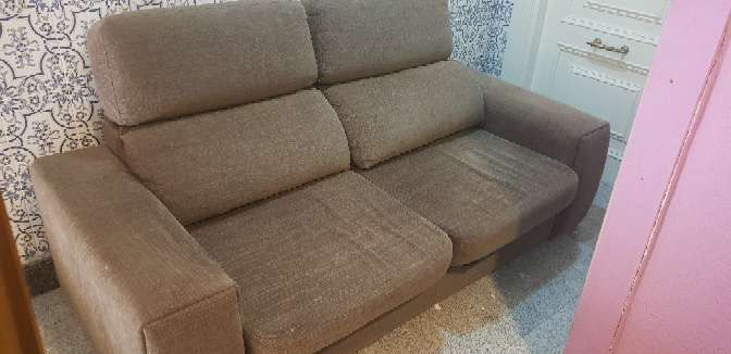 Imagen producto Sofa tres plaza tapizado   3