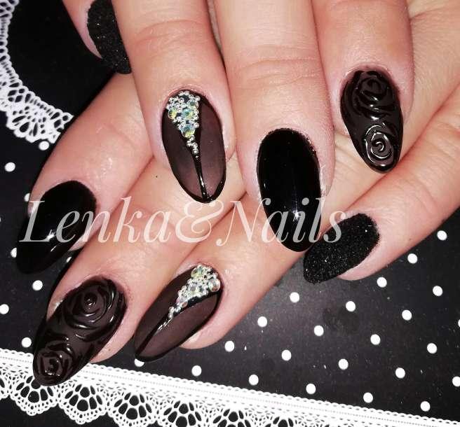 Imagen Manicura uñas