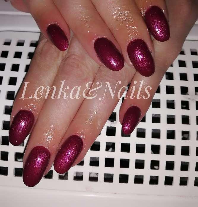 Imagen producto Manicura uñas  5