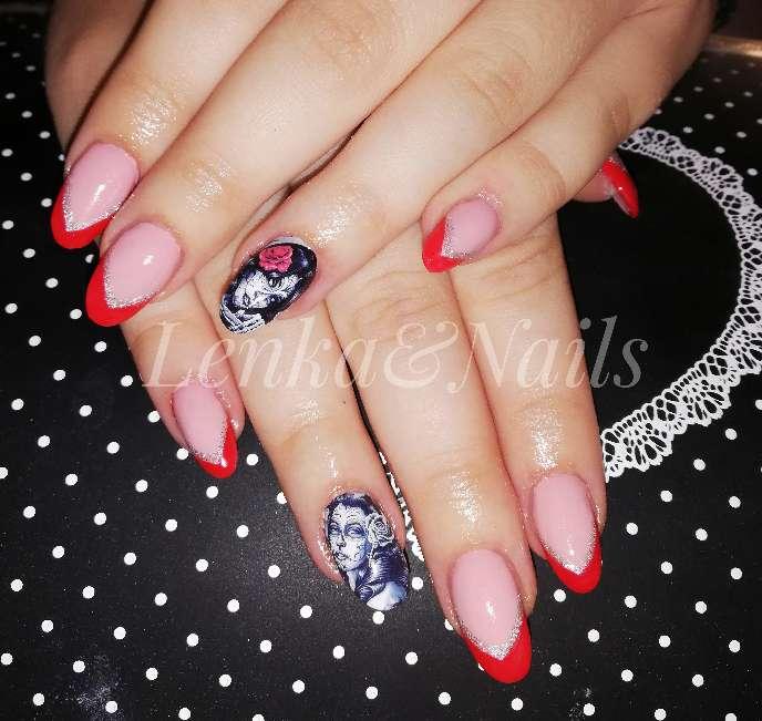 Imagen producto Manicura uñas  2