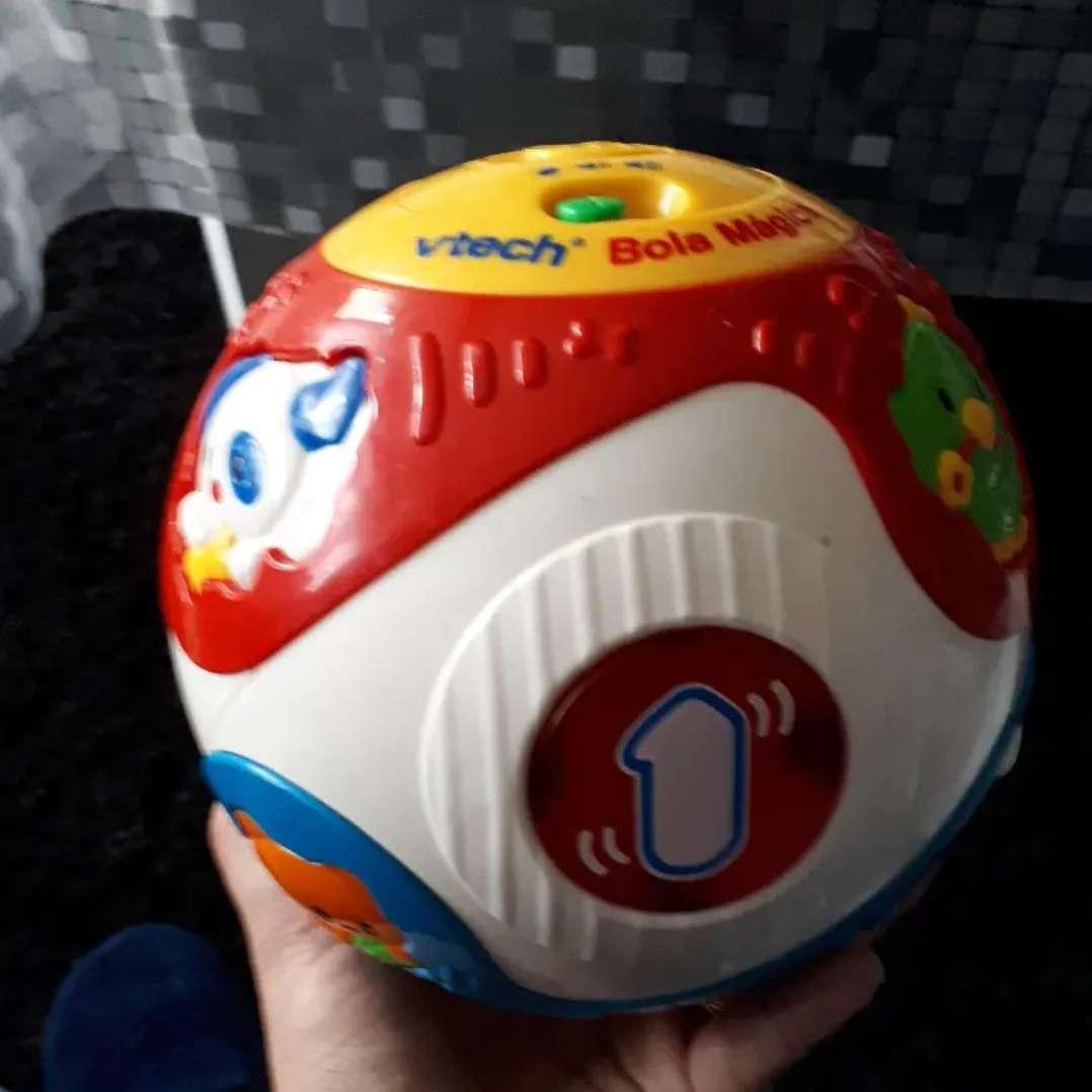 Imagen pelota juguete