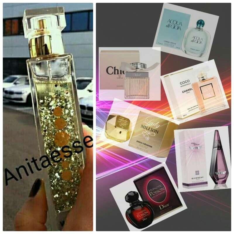 Imagen Ideal regalos 50ml ,100% perfume leer