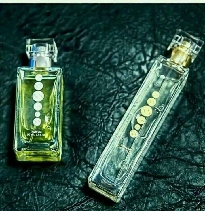 Imagen producto Esencias originales perfume 100% 1