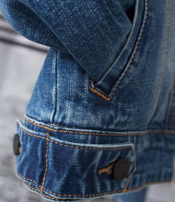 Imagen producto Campera de jean 2