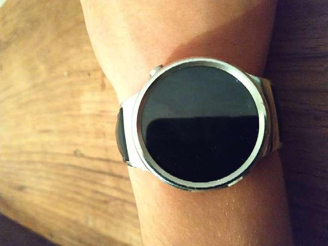 Imagen Huawei Watch como nuevo