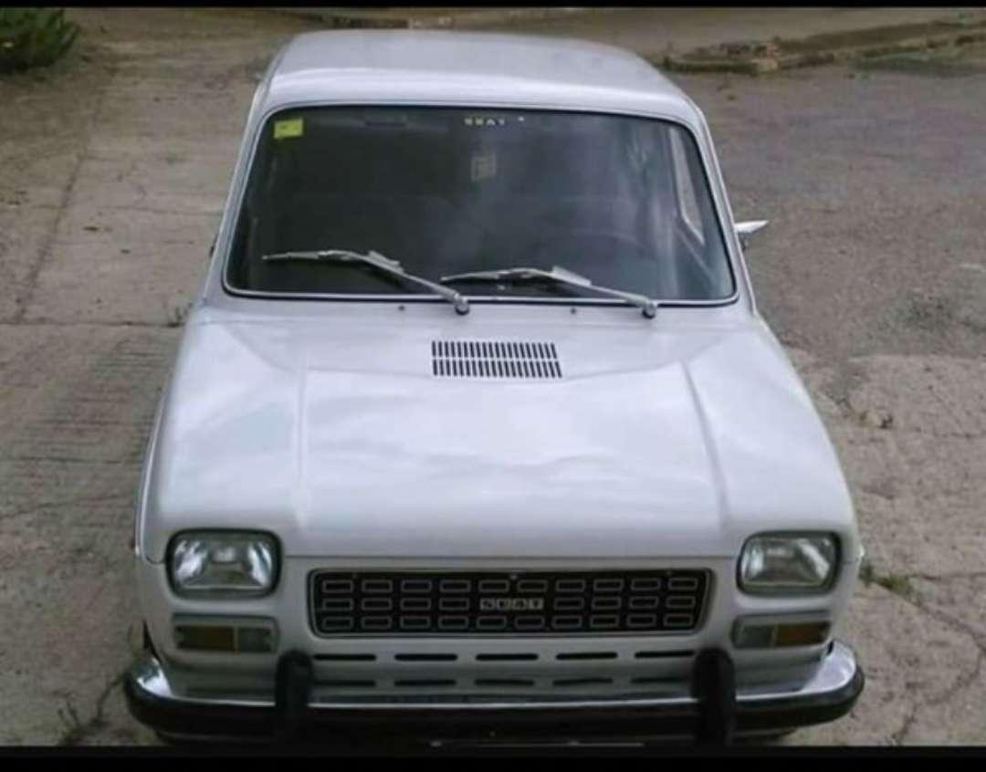 Imagen Seat 127 Ls 1977