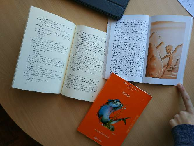 Imagen producto Lote 3 libros 5