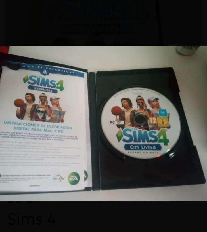 Imagen producto Juego Sims 4 3