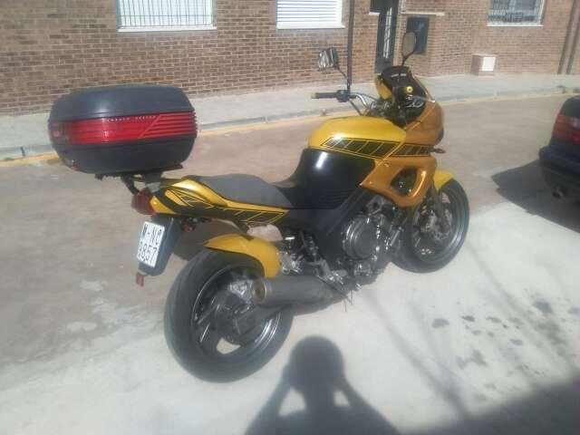 Imagen producto Moto Yamaha Tdm 850 cc 3