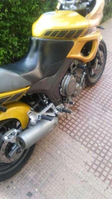 Imagen producto Moto Yamaha Tdm 850 cc 1