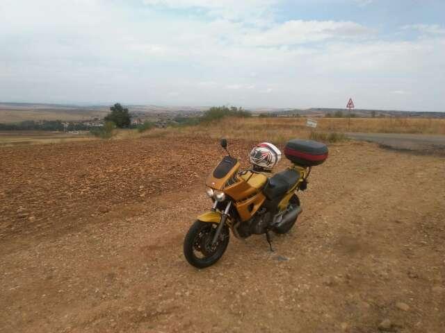Imagen producto Moto Yamaha Tdm 850 cc 4